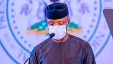 Photo of AfCFTA: We need to be proactive to participate effectively- Osinbajo