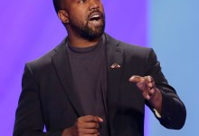 Photo of 'Buy land'- Kanye dishes investment advice