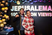 Photo of Jerusalema is officially a hit song globally