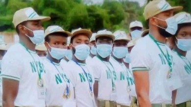 Photo of NYSC approves Oct 15 as Passing-Out for 2019 Batch 'C' Corp members