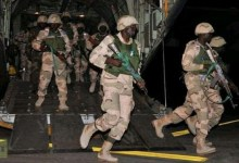 Photo of We're on red alert to ensure surveillance in FCT, others – Defence