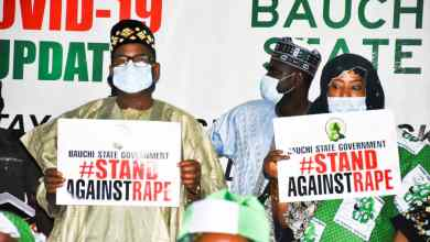 Photo of Bauchi Governor apologises for pardoning serial rapist