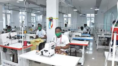 Photo of Osinbajo, Sanwo-Olu commissions MSME Fashion Hub-1 in Lagos