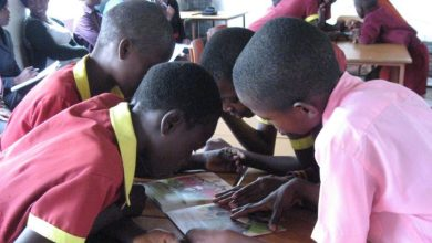 Photo of Zimbabwe: Schools reopens only for examination classes