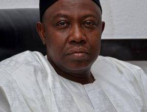 Photo of Buhari appoints head of Staff Housing Board