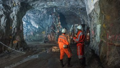 Photo of Zimbabwe platinum output drops 5% in Q2