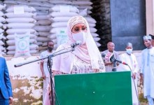 Photo of We'll institutionalize Zero Hunger in Nigeria, says Farouq
