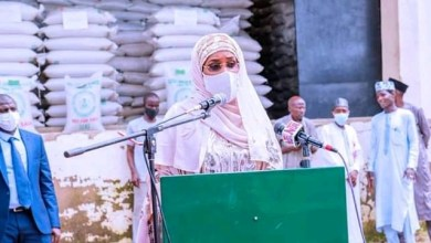 Photo of We'll institutionalize Zero Hunger in Nigeria, says Farouq