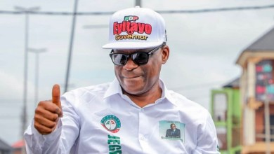 Photo of Ondo 2020: Vote Jegede with peoples-focused agenda – Atiku