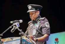 Photo of SARS: Your voice heard loudly – IGP tells Nigerian youths