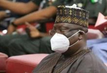 Photo of SARS: Senate President hails Buhari for yielding to Nigerians' demands