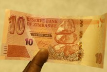 Photo of Zimbabwe's economy growth seen at 7.4% in 2021