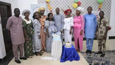 Photo of 6th Anniversary of Blessed Fruitful Generation Assembly in Abuja