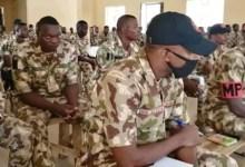 Photo of Nigerian Army commences cyberwarfare on propaganda in social media