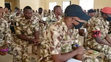 Photo of Nigerian Army commences cyberwarfare on propaganda in social media
