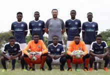 Photo of Accra Lions club get Puma sponsorship
