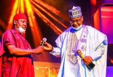 Photo of Pantami bags Most Promising Minister Award