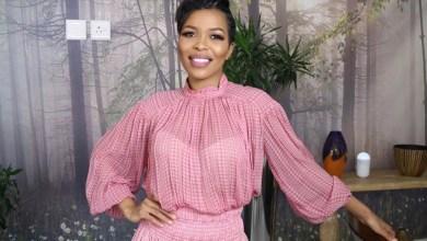 Photo of Former Idols star Mmatema shares 3 tips for success