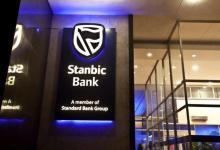 Photo of Stanbic Wins Prestigious Banking Award