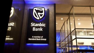 Photo of Stanbic Wins Prestigious Banking Award