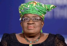Photo of Okonjo-Iweala, South Korean battles for WTO Leadership