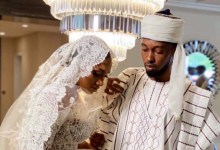 Photo of Atiku expresses gratitude to leaders for gracing son's wedding