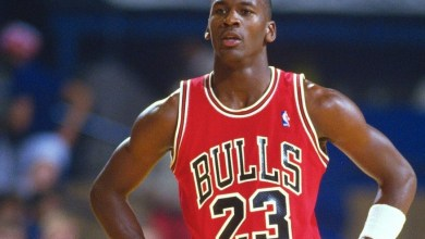 Photo of Michael Jordan still earns huge endorsement
