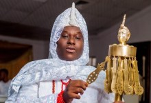 Photo of How my daughter almost lost her life to SARS – Ooni of Ife