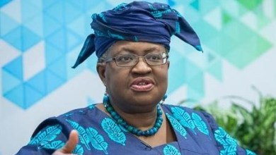 Photo of #EndSARS: Okonjo-Iweala salutes Nigerian youths' resourcefulness