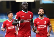 Photo of Mane tests positive for COVID-19