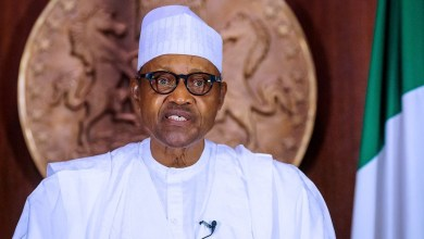 Photo of Nigerian farmers to reap government's reforms, says Buhari