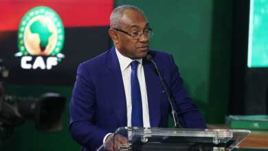 Photo of Ahmad seeks second term as CAF boss