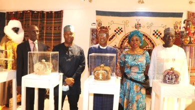 Photo of Nigeria@60: Minister declares Open Fashion Exhibition in Lagos