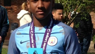 Photo of Player commits suicide after Manchester City release