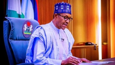 Photo of Nigeria @60: Buhari reemphasizes to improve lives of Nigerians