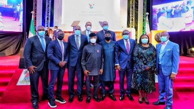 Photo of Sanwo-Olu Unveils Rebuilding Team for Lagos