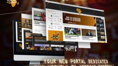 Photo of African Journalists creates Pan-African football website
