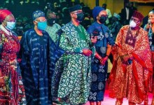 Photo of Ogun: We'll adopt Adire as School Uniform fabrics, says Abiodun