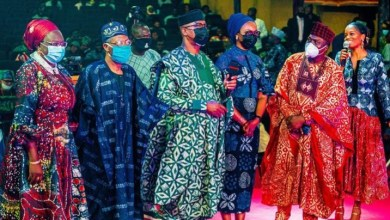 Photo of Ogun: We'll adopt Adire as School Uniform fabrics, says Abiodun
