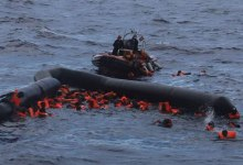 Photo of 74 Drown, 47 Rescue, 31 Bodies Retrieve After Boat Capsized Near Libya
