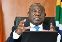 Photo of South Africa: Ramaphosa calls for restraint in Brackenfell, Cape Town
