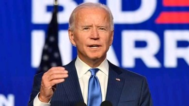 Photo of COVID-19: Biden calls for urgent action on surge in US reported cases