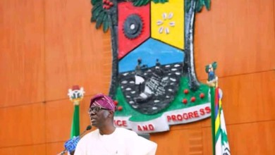 Photo of Lagos Governor, Sanwo-Olu, Moves To Stop Ex-Governors Pension
