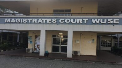 Photo of #EndSARS: Abuja Court Grants Bail to Protesters .