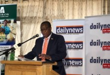Photo of Fuel smugglers risk losing everything to the state – FinMin Ncube