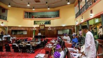 Photo of Drama as Oyo Assembly Suspends 13 Council Bosses