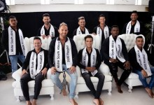 Photo of Mr SA pageant receives backlash for poor selection