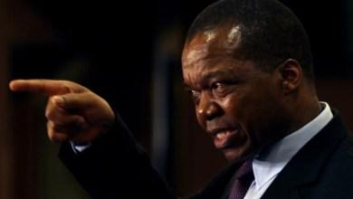 Photo of Zimbabwe's reserve money grows 6.11% to ZW$15.96bn