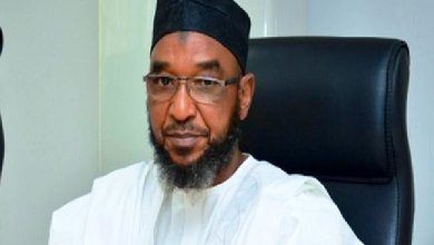 Photo of Just In: Muazu To Act As INEC Chairman