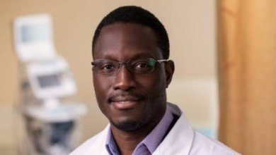 Photo of COVID-19: Meet Nigerian, Dr Ogbuagu behind Pfizer Vaccine